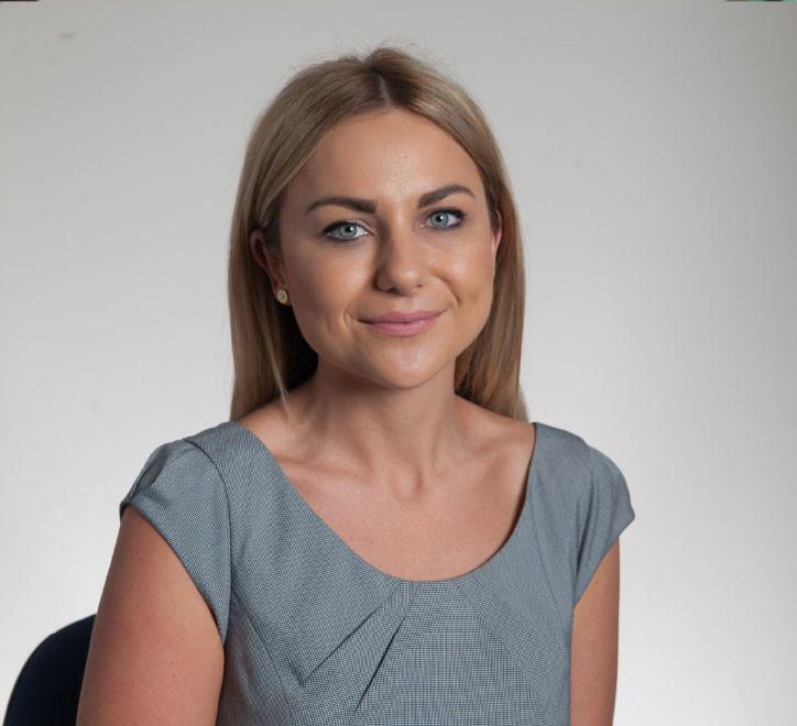 Sonja Despotov - Service Manager